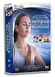 Meditation & Relaxation - The Definitive 3 DVD Box Set - Tai Chi