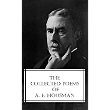 The Collected Poems of A.E. Housman (2 collections of Poetry with an active Table of Contents)