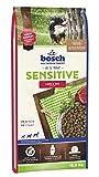 Bosch Cibo Secco per Cani Sensibili L&R - 15000 gr