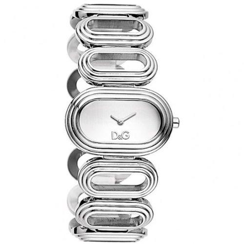 Dolce&Gabbana - DW0617 - Cortina - Montre Femme - Bracelet en