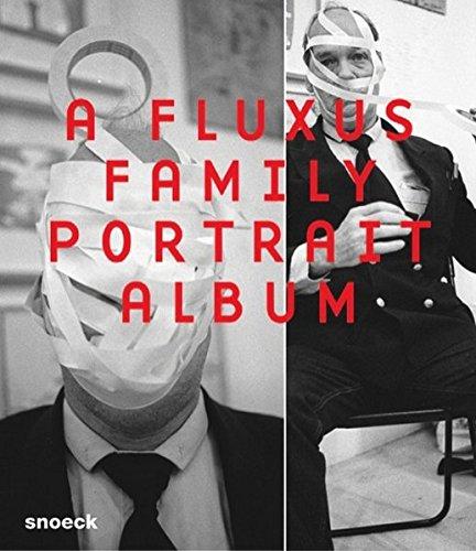 Wolfgang Trager: A Fluxus Family Portrait Album par Kerstin Skrobanek