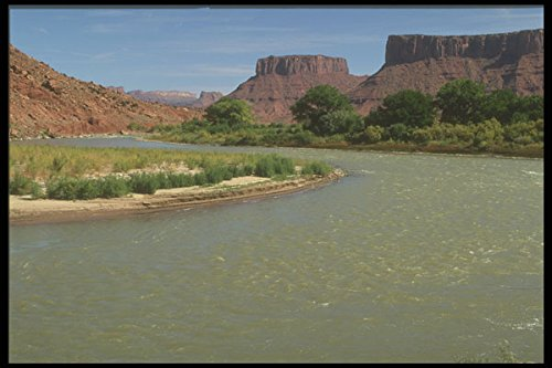 255000-colorado-river-near-moab-a4-photo-poster-print-10x8