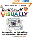Teach Yourself Visually Restoration a...