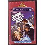 Quand La Ville Dort Vf The Asphalt Jungl [VHS]