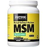 Jarrow Formulas, MSM soufre en poudre, 35,3 oz (1 kg)