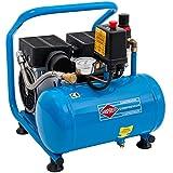 Kompressor Silent 0,6 PS 6 Liter L6-95 Typ 36743