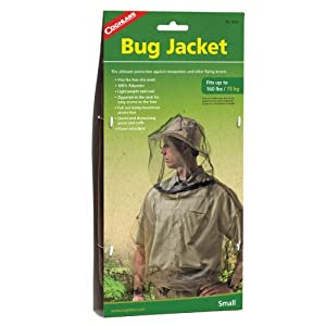 51tGVP1hbLL. SS300  - Coghlan's Bug Jacket (Size: M)