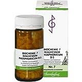 BIOCHEMIE 7 Magnesium phosphoricum D 3 Tabletten 200 St Tabletten