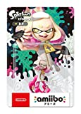 Amiibo Splatoon 2 Nintendo Switch Pearl Perle (Japan Import)