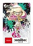 Amiibo Splatoon 2 Nintendo Switch Pearl Perla (Japan Import)