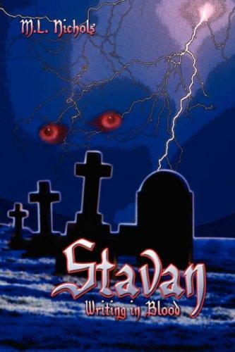 Stavan Cover Image