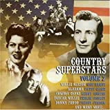 Country Superstars, Vol. 3 by Various Artists (2003-02-17)