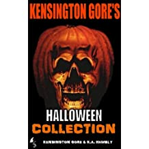 Kensington Gore's Halloween Collection