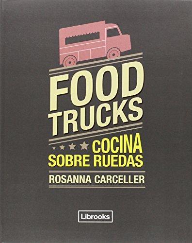 Food Trucks (Cooking Librooks)