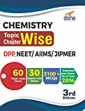 Chemistry Topic-wise & Chapter-wise Daily Practice Problem (DPP) Sheets for NEET/AIIMS/JIPMER