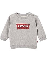 Levi's Baby Boys' Sweat Bat Sweatshirt