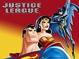 Justice League - Staffel 1 [OV]