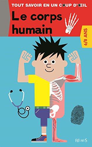 Le corps humain par Gaston Camara
