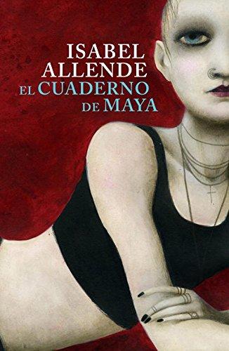 El cuaderno de Maya (EXITOS)