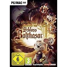Das geheimnisvolle Labyrinth von Schloss Balthasar (PC)