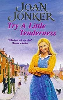 Try a Little Tenderness by [Jonker, Joan]