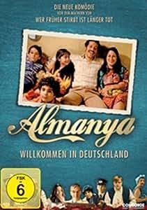 Almanya - Willkommen in Deutschland