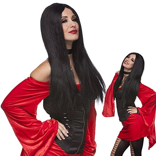 sepia-costume-budget-witch-synthetic-wig-black