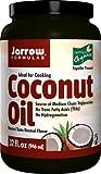 Best Jarrow Organic Formulas - Jarrow Organic Coconut Oil (946ml) Review
