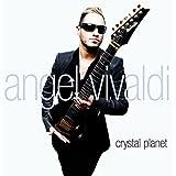 Crystal Planet (feat. Dan Sugarman)
