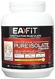 EAFIT Pure Isolate Premium Protéine Whey Citron 750 g
