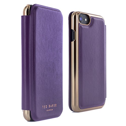 ted-baker-ss16-funda-estilo-fashion-marca-espejo-caso-para-apple-iphone-7-deep-purple
