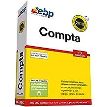 EBP Compta Classic - Dernière version - Ntés Légales incluses
