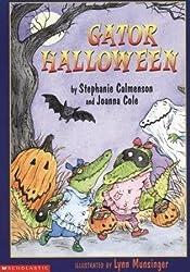 Gator Halloween (The Gator Girls) (The Gator Girls) [Taschenbuch] by Calmenso...