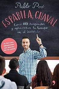 Espabila chaval par Pablo Poó