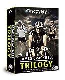 James Cracknell Trilogy [DVD]
