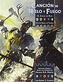 Edge Entertainment Canción de Hielo y Fuego: Edición Juego de Tronos EDG2707