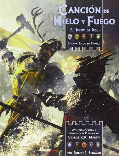 Edge Entertainment- Canción de Hielo y Fuego: Edición Juego de Trono