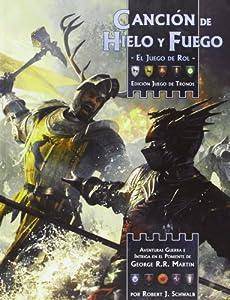 Edge Entertainment- Canción de Hielo y Fuego: Edición Juego de Tronos, (EDG2707)