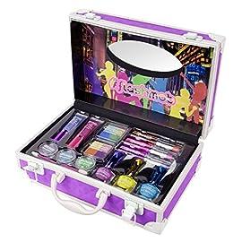 Flashmob Coffret de maquillage 15 Produits – Ultra Violet