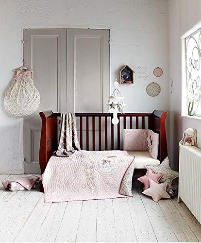 51tGgtLkg9L - Mamas & Papas Millie y de los Boris Niñas dreampod–Saco de dormir para 0–6meses–2,5Tog