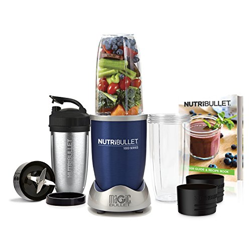 NutriBullet 1000 Watt Series
