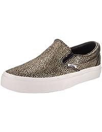 scarpe vans oro