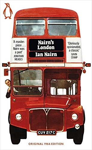 Nairn's London (Penguin Modern Classics)