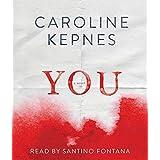 You by Caroline Kepnes (September 30,2014)