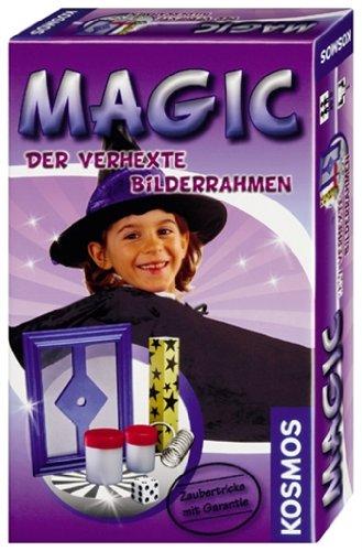 Kosmos-715014-Magic-Der-verhexte-Bilderrahmen