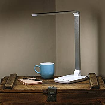 Led Touch Sensitive Desk Lamp For The Visually Impaired