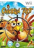 Nintendo Wii - Chicken Riot [UK Import]