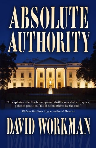 Absolute Authority Cover Image