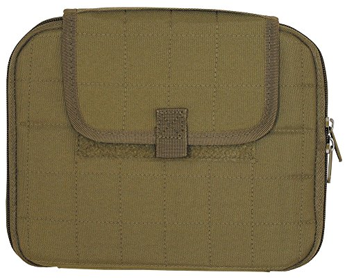 MFH Tablet-Tasche, MOLLE, Coyote tan -