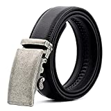 aoliaoyudonggha Automatic Buckle Male Leather Designers Men Luxury Brand Waist Strap Belts